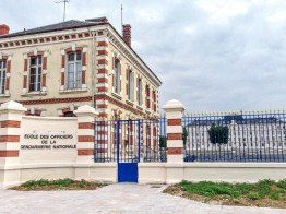 Ecole des Officiers